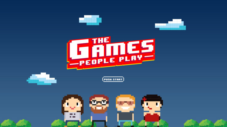The Games People Play
