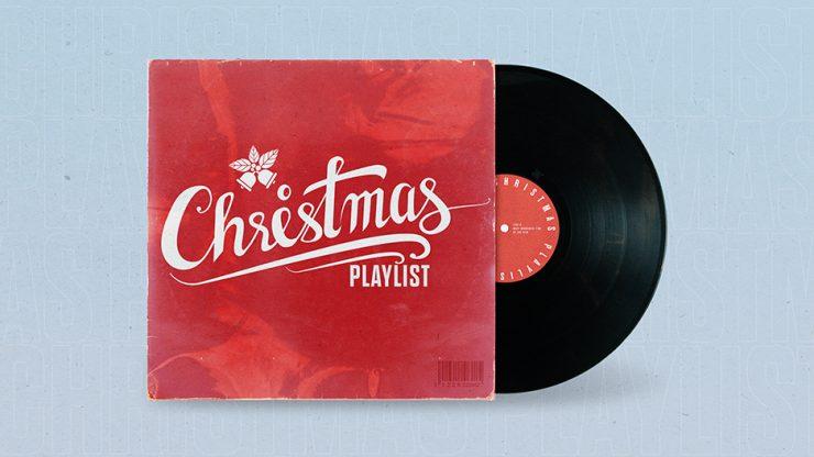 Christmas Playlist Christmas Sermon Series