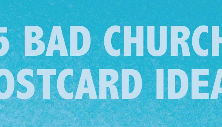 5-Bad-Church-Postcard-Ideas