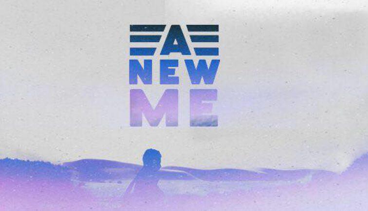 A New Me Sermon Series Idea