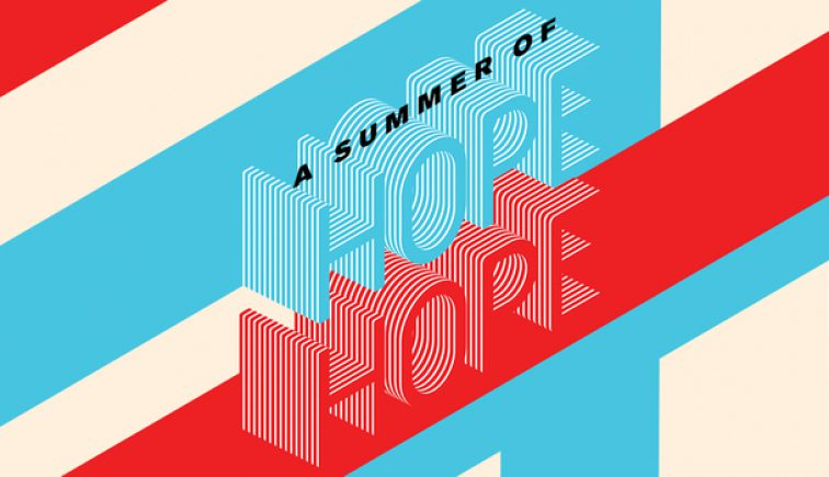 A Summer of Hope