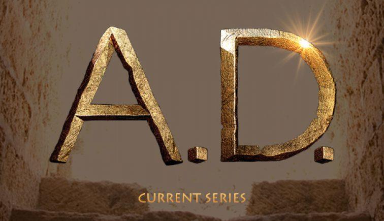 AD Sermon Series Idea