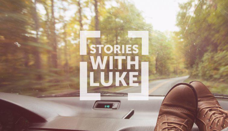 According To Luke 4