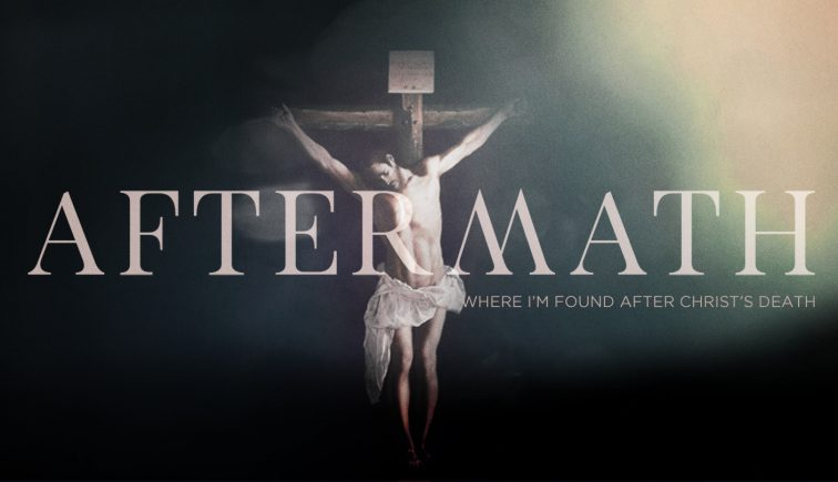 Aftermath Sermon Series Idea