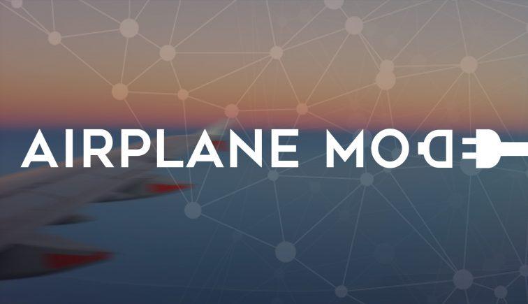 AirplaneModeGraphic