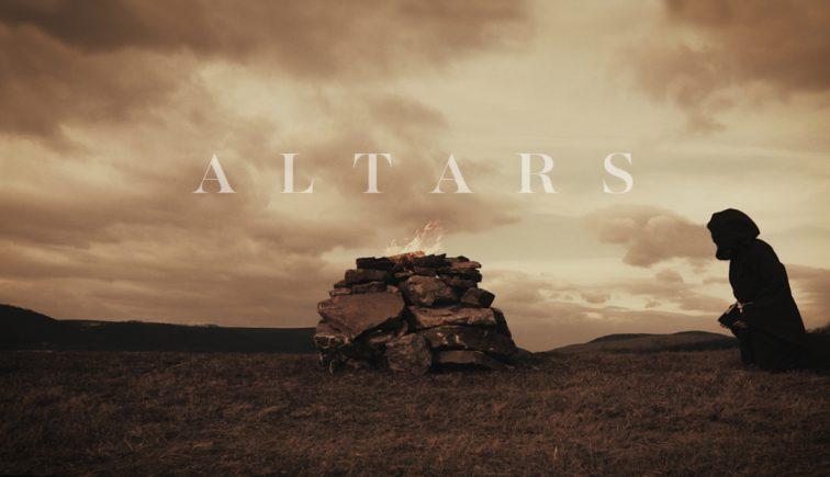 Altars Sermon Series Idea