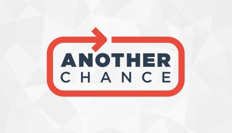Another Chance Sermon Series Idea