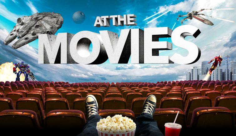 At the Movies Sermon Series Idea