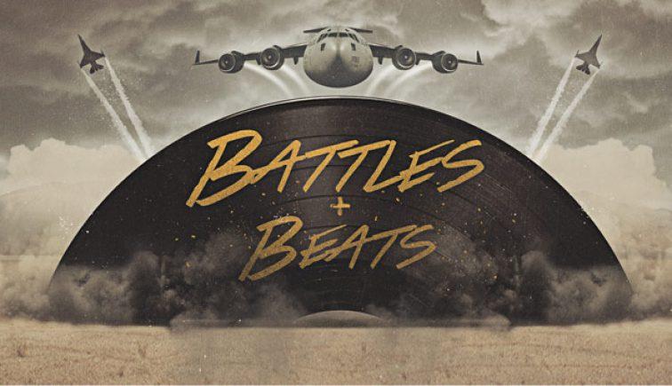 Battles and Beats - West Ridge Church