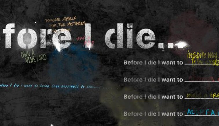 Before I Die - Christ Journey Church