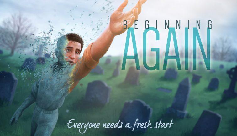 BeginningAgain-Promo