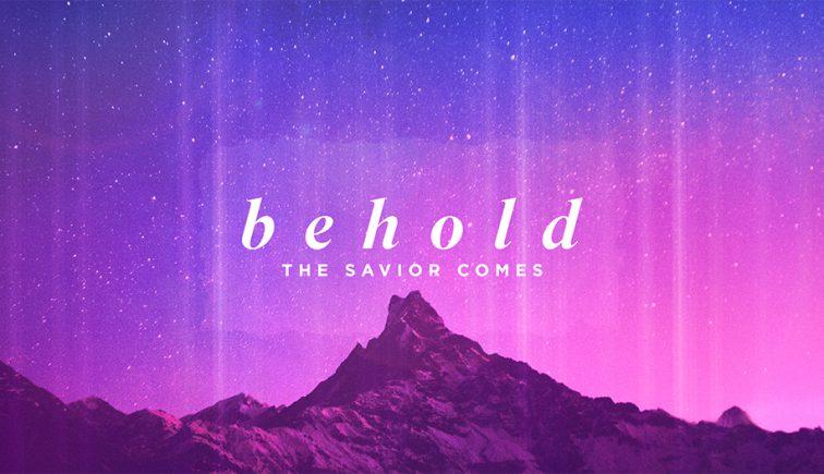 Behold-Christmas-Sermon-Series