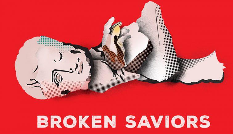 BrokenSaviors