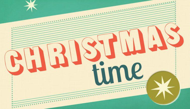 Christmas Time Sermon Series Idea