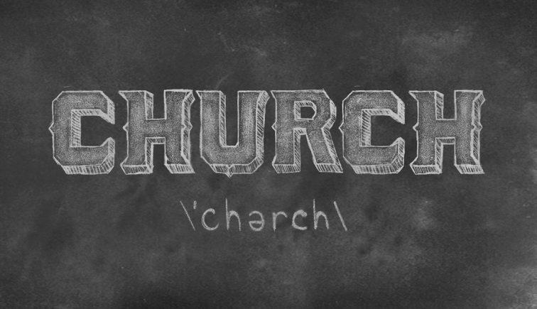 Church Sermon Series Idea