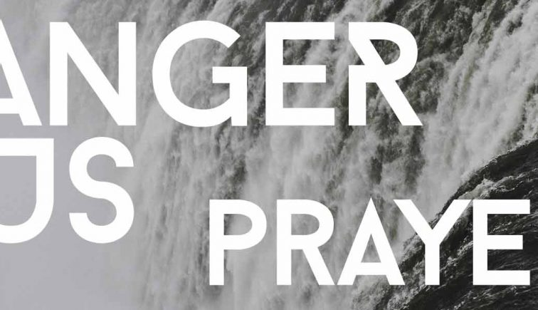 Dangerous Prayer Sermon Series Idea