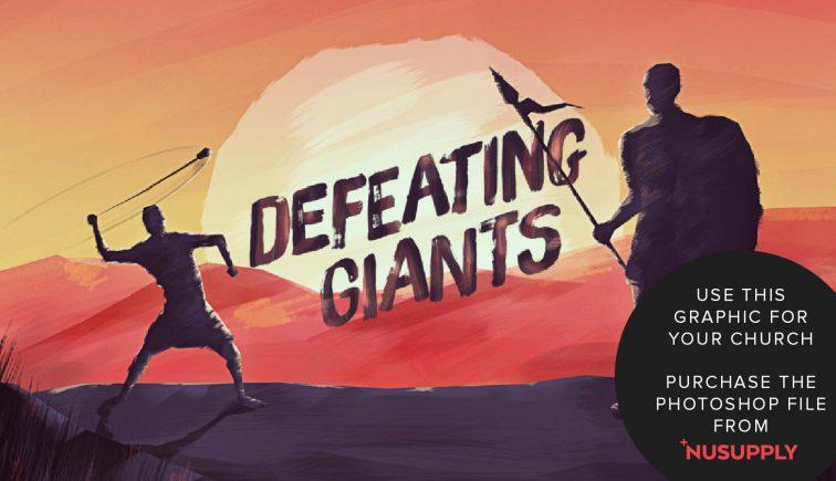 Defeating Giants