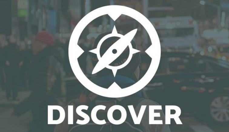 Discover Sermon Series Idea