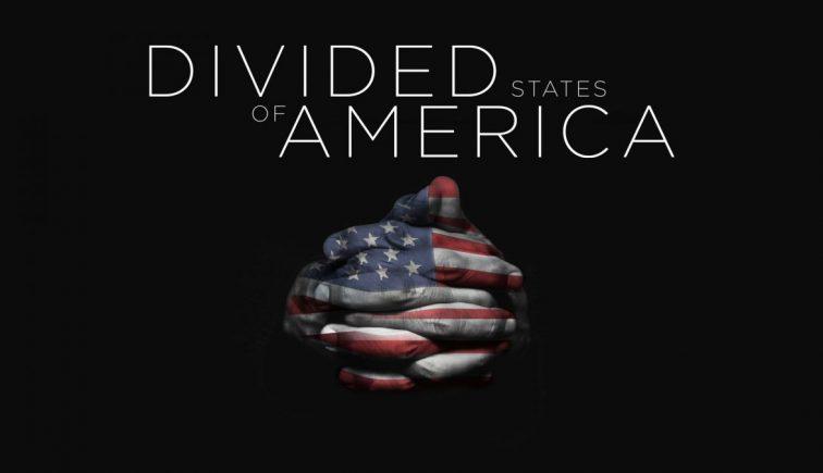 Divided States of America Sermon Series Idea