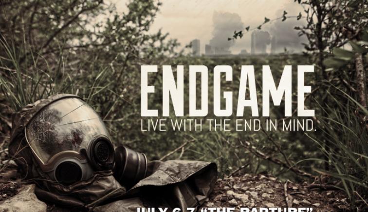 Endgame - Bandera Road Community Church