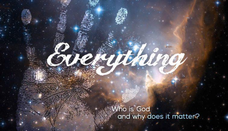 Everything Sermon Series Idea