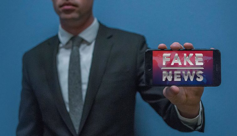 Fake News Sermon Series Idea