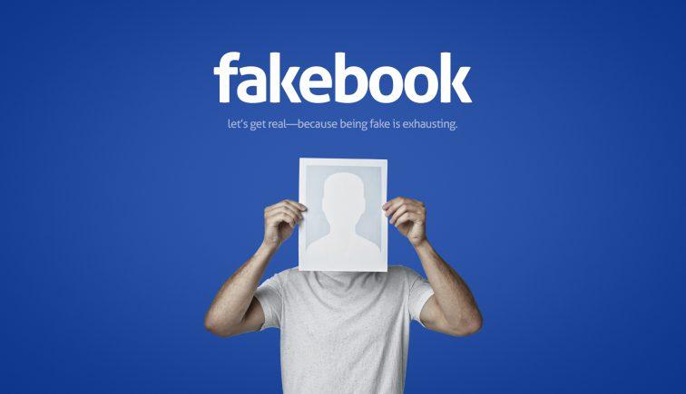 Fakebook Sermon Series Idea