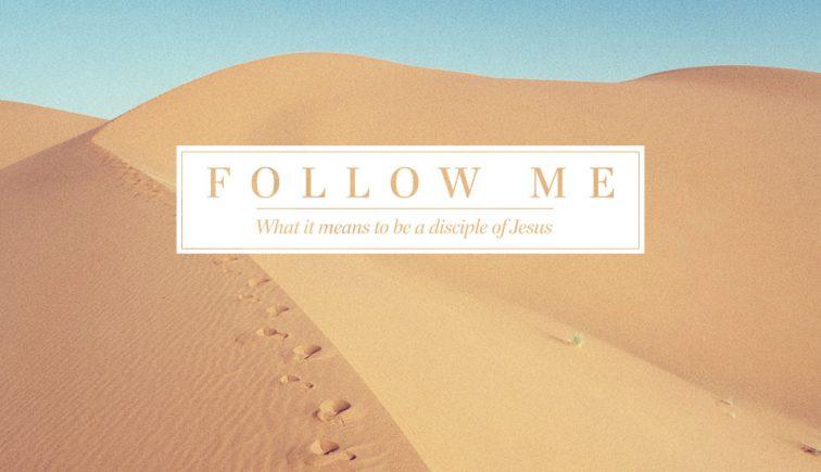 Follow Me - Saddleback Church