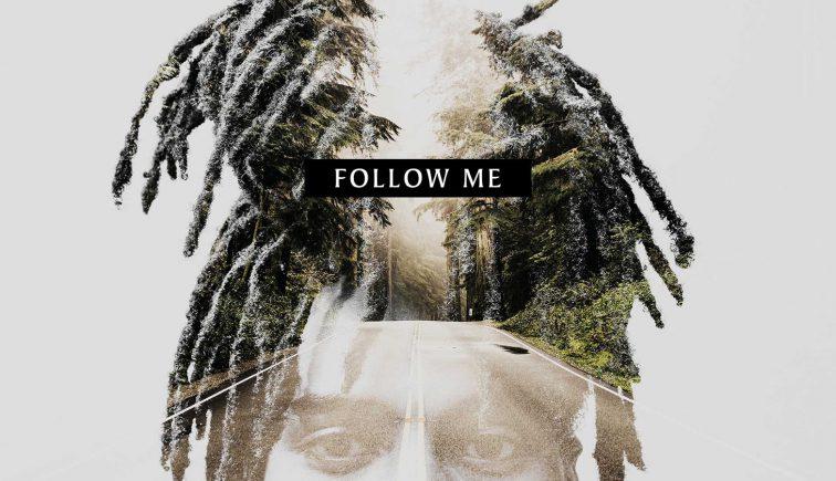 Follow Me Sermon Series Idea