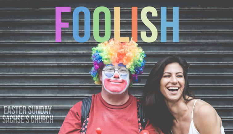 FoolishClover
