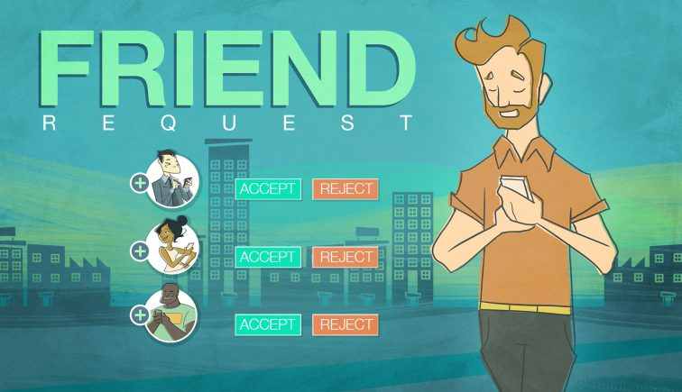 friend-request-sermon-series-idea