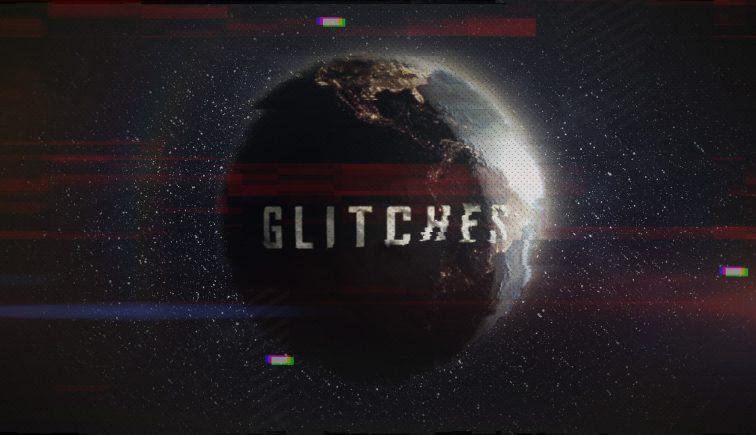 Glitches-Title