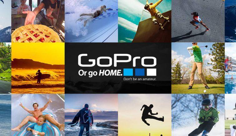 GoPro Or Go Home Sermon Series Idea