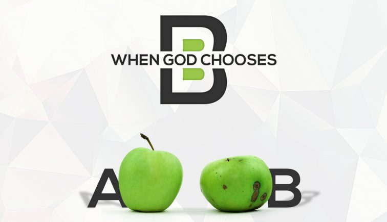 God-Chose-B-open