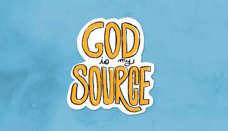 god-is-my-source-sermon-series-idea