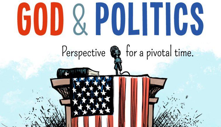 GodandPolitics_Promo_IanDale