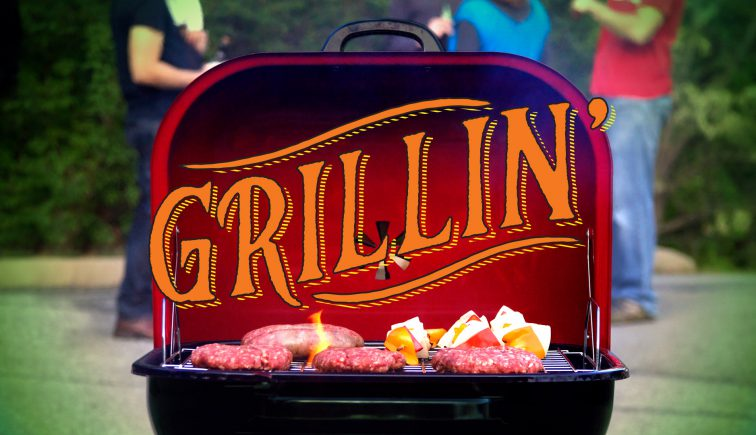 Grillin Sermon Series Idea