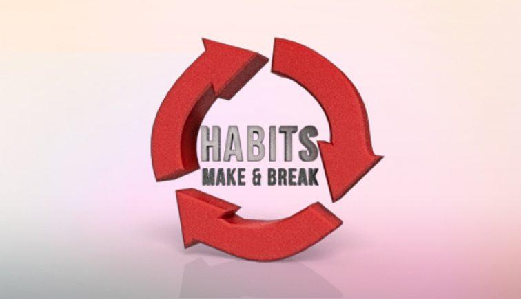 Habits Sermon Series Idea