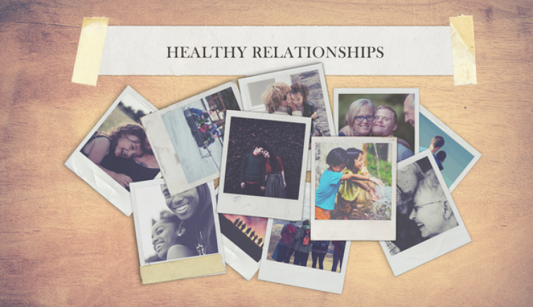 Healthy Relationships-Worship Center