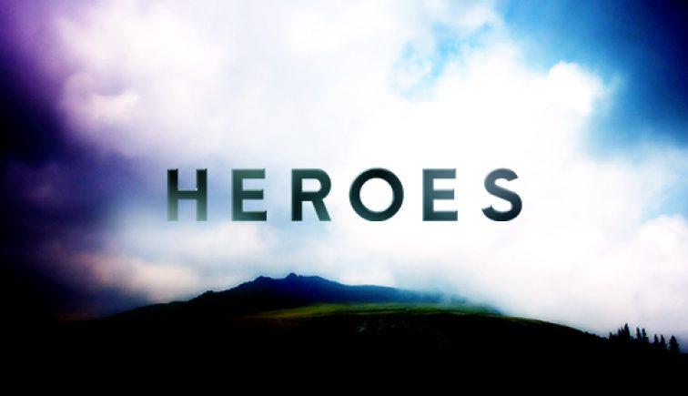 Heroes Sermon Series Idea