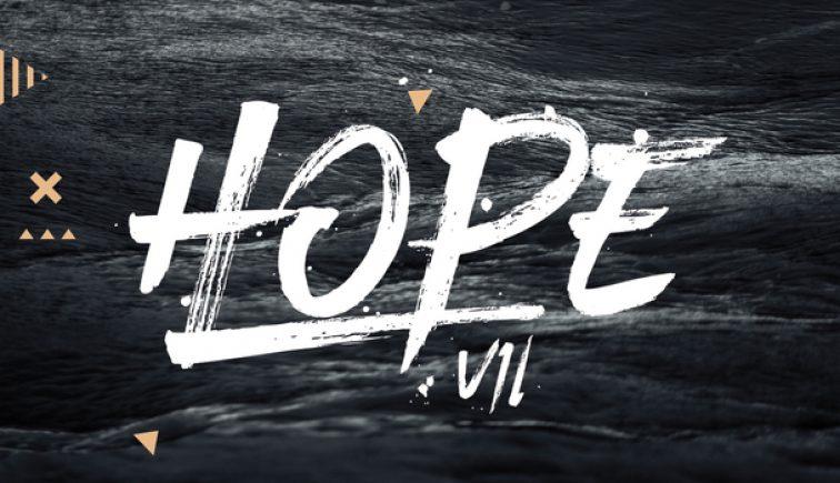 Hope Sermon Series Idea