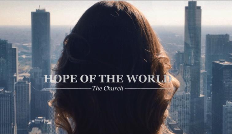Hopeoftheworld
