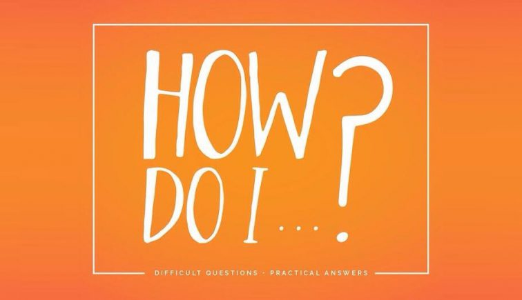 How-Do-I-Sermon-Series-Idea