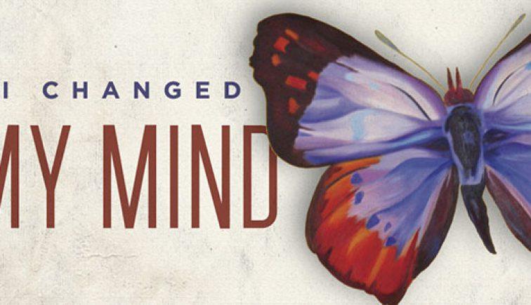 I Changed My Mind - Gateway Church