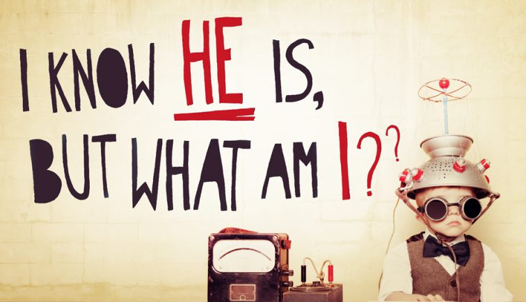 I Know He is But What Am I - Elevation Church