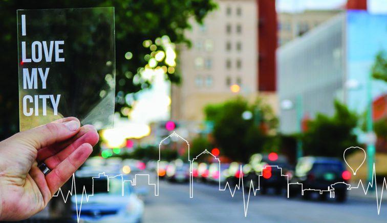 I Love My City Sermon Series Idea