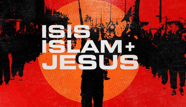 ISIS Islam and Jesus Sermon Series Idea