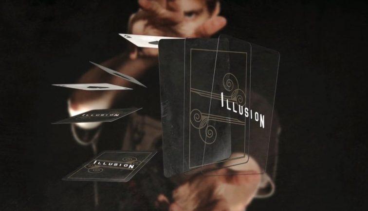 Illusion Sermon Series Idea