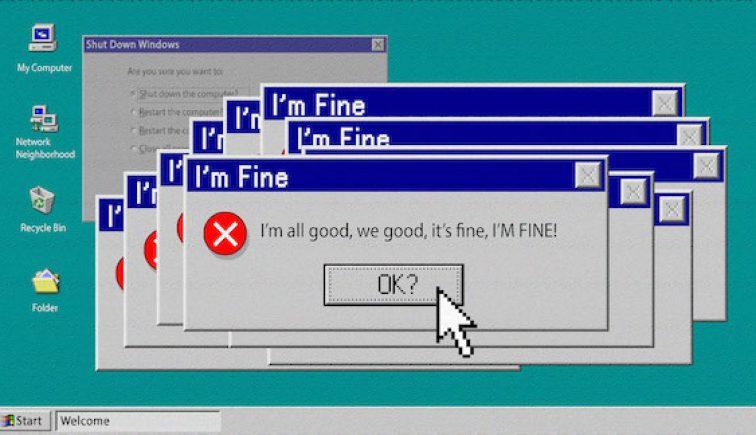 I'm-Fine