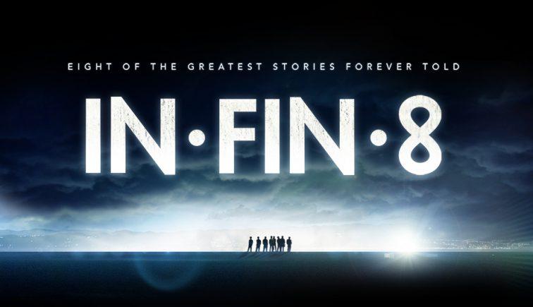 Infin8 - Elevation Church - Steven Furtick